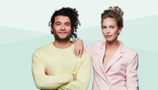 Thumbnail for GTST-acteurs Alkan en Melissa hoofdredacteuren GTST Magazine 2019