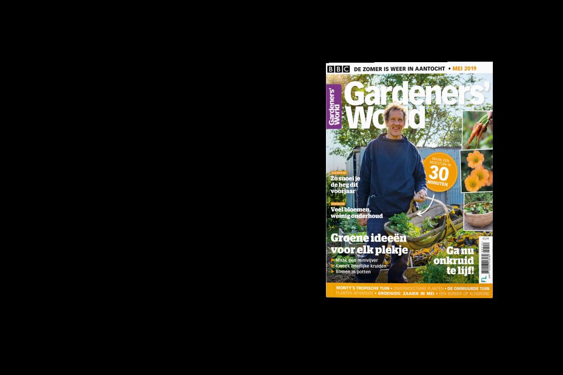 Thumbnail for Gardeners' World