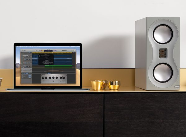 Afbeelding voor Monitor Audio: de beste geluidservaring op een Mac