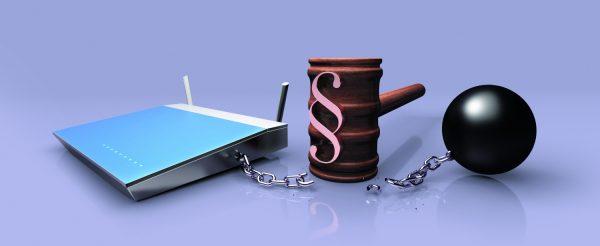 Afbeelding voor Consument trekt aan het kortste eind door discussie over definities bij recht op vrije routerkeuze