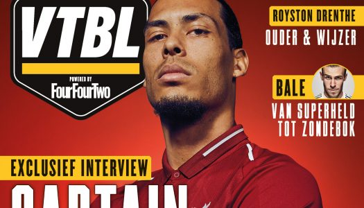 Thumbnail for FourFourTwo wordt VTBL magazine