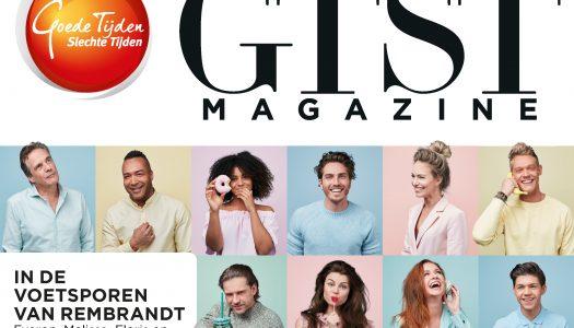 Thumbnail for F&L Media presenteert als eerste uitgever in Nederland boekversie van een magazine