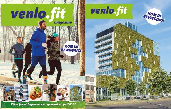 Afbeelding voor Vitaliteitsmagazine Venlo.fit