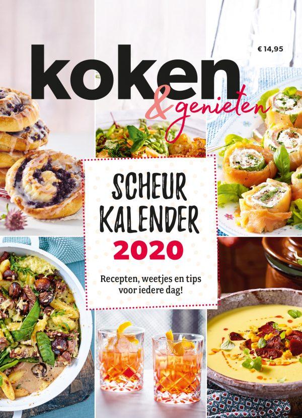 Afbeelding voor Koken & genieten breidt productlijn uit