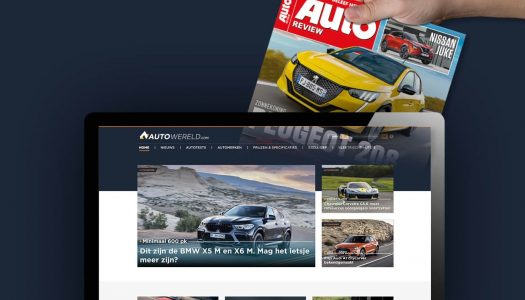 Thumbnail for F&L Media Automotive neemt helft aandelen AutoWereld.com over