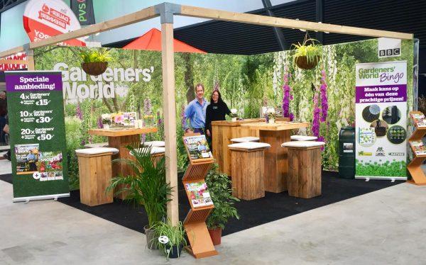 Afbeelding voor Gardeners' World op TuinIdee 2020