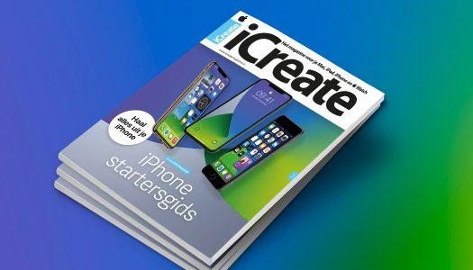 Thumbnail for Eerste betaalde digitale mini magazine F&L Media