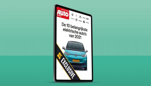 Thumbnail for F&L Media eerste uitgever in Nederland met Readly Exclusive magazine