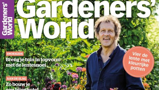 Thumbnail for Duurzame folie voor Gardeners' World