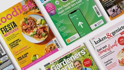 Thumbnail for F&L Media ziet abonnementen stijgen, de volgende stap is digitaal
