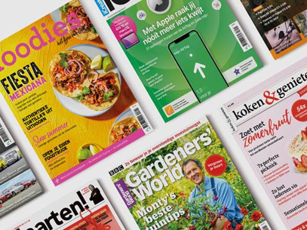 Afbeelding voor F&L Media ziet abonnementen stijgen, de volgende stap is digitaal